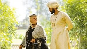 Egy furcsa barátság története – Viktória királynő és Abdul