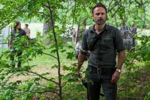 Már bele lehet nézni a Walking Dead szezonnyitójába