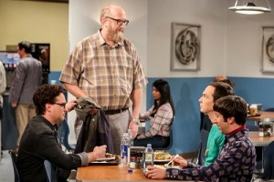 Big Bang Theory S11E07 – The Geology Methodology