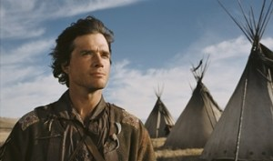 Irány Nyugat (2005), 1. évad