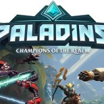 Paladins – Champions of the Realm
