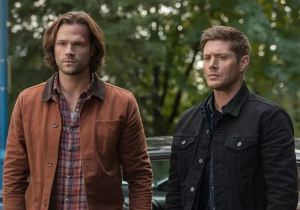 Supernatural S13E08 – The Scorpion and the Frog