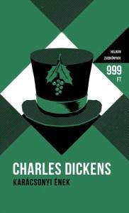 Charles Dickens: Karácsonyi ének