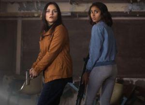Supernatural S13E10 – Wayward Sisters