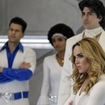 Legends of Tomorrow S03E11 – Here I Go Again