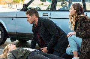 Supernatural – S13E12 – Various and Sundry Villains