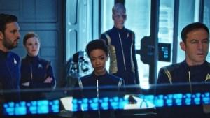 Star Trek: Discovery S01E10 – Despite Yourself