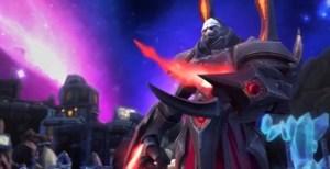 Öt Kedvenc Heroes of the Storm Karakter