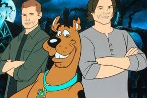 Supernatural S13E16 – ScoobyNatural