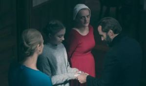 The Handmaid's Tale S02E08 – Women's Work