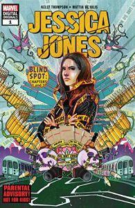 Jessica Jones #1 (2018)