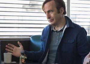 Better Call Saul S04E03 – Something Beautiful