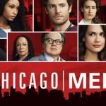 Chicago Med (2015– ), 1-3. évad
