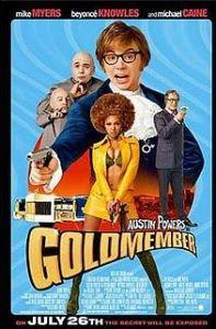 Austin Powers 3: Aranyszerszám (2002)