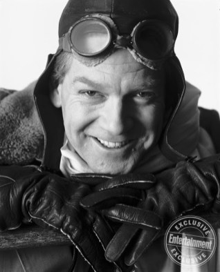 Harry Potter and the Chamber of Secrets Gilderoy Lockhart (Kenneth Branagh) special portrait