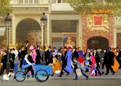 Jövőhéten kezdődik a 16. Anilogue Animációs Filmfesztivál