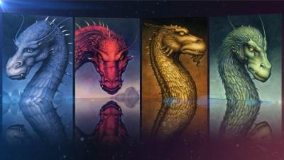 Folytatást kap az Eragon!