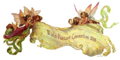 Kihirdették a World Fantasy Díj nyerteseit