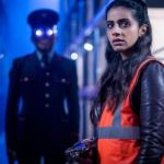 Doctor Who S11E07 – Kerblam!