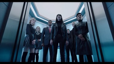 The Gifted S02E07 – no Mercy