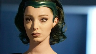 The Gifted S02E08 – the dreaM