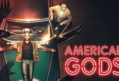 Van dátumunk az Amerikai istenek második évadához