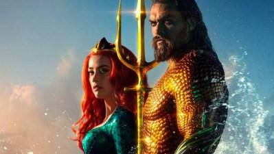 Az Aquaman harmadik hete vezeti az észak-amerikai mozis toplistát