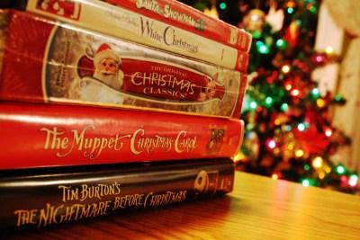 Megszólalnak a Gráciák: Karácsonyi könyveink