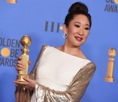 Sok díjat vittek haza a britek a Golden Globe díjátadón