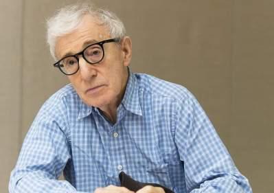 Woody Allen Spanyolországban forgatja új filmjét