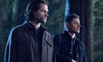 Supernatural S14E16 – Don't Go in the Woods