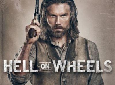 Hell on Wheels (2011 – 2016): Második évad