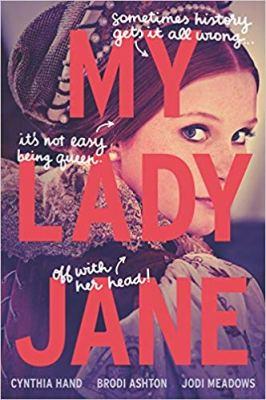 Írjuk át a történelmet! — Lady Jane