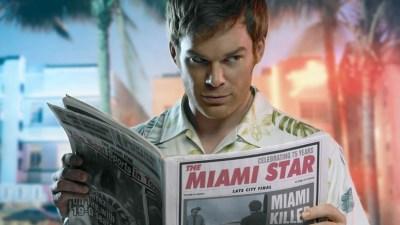 Dexter (2006-2013), első évad
