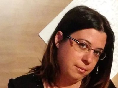Interjú Körmöndi Brigitta Tímea írónővel