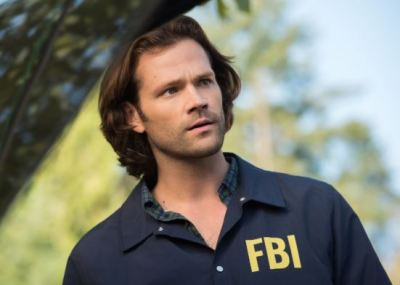 Supernatural S15E01 – Back and to the Future