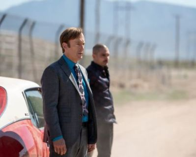 Better Call Saul S05E03 – The Guy for This