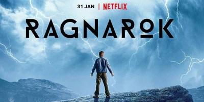 Ragnarok (2020–), 1. évad