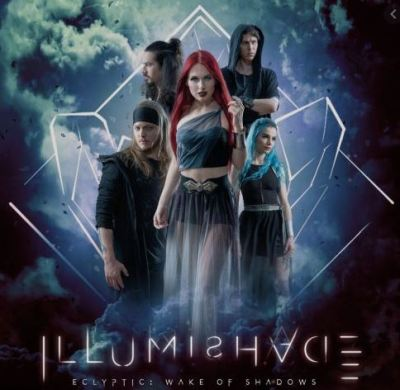 ILLUMISHADE – ECLYPTIC: Wake of Shadows (2020)