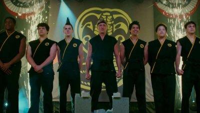 Cobra Kai (2018-), 2. évad