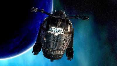 Menekülés a pokolból – Event Horizon (1997)