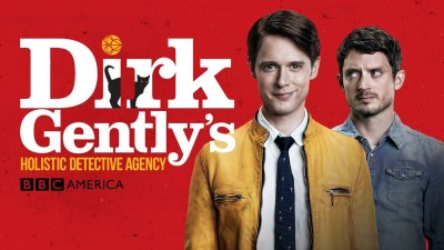 Dirk Gently's Holistic Detective Agency (2016-2017), 1-2. évad