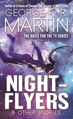 George RR Martin: Éjvadászok