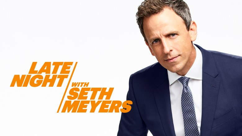 Late Night with Seth Meyers - Season 4