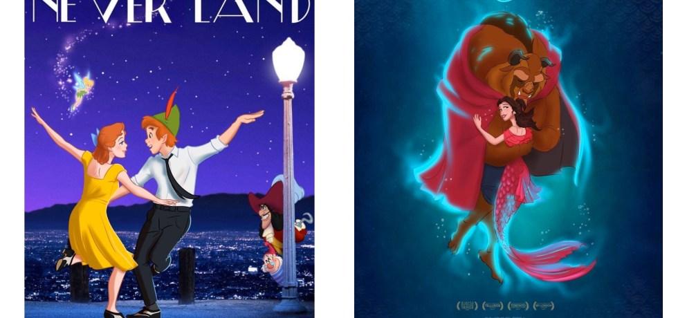 Disney_Affiche_De_Film