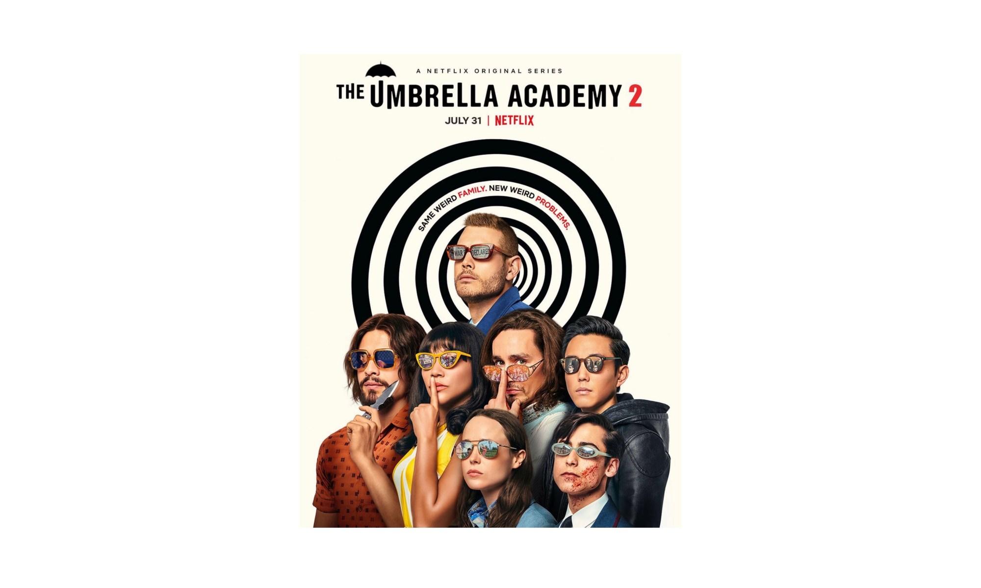 affiche-saison-2-Umbrella-Academy