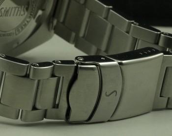 Smiths Diver PRS-68 Oyster Style Bracelet Clasp