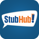 Image result for stubhub app logo