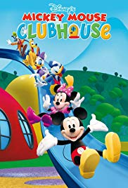 Watch Mickey Mouse Clubhouse Season 2 Online Free Watchcartoon Org