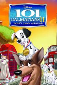 101 Dalmatians II: Patch's London Adventure (2003)